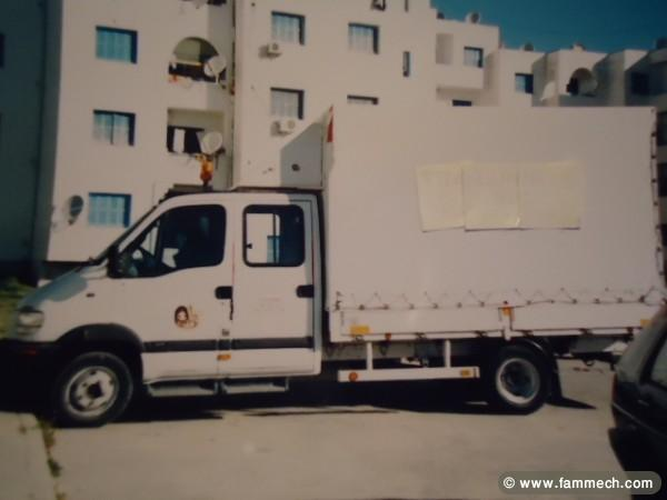 voitures tunisie renault mascott nabeul camion renault mascot 3 5 tonnes. Black Bedroom Furniture Sets. Home Design Ideas