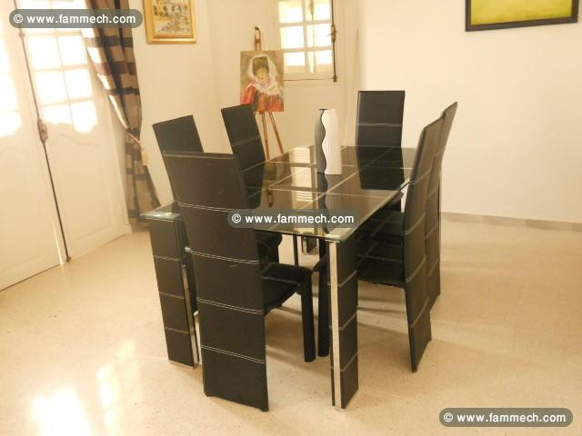 Table a manger tunisie for Salle a manger tayara