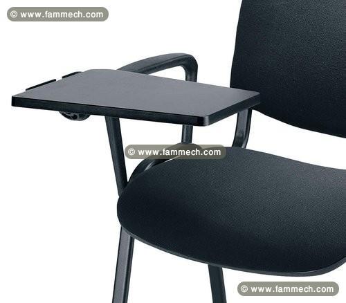 bonnes affaires tunisie maison meubles d coration chaise avec tablette. Black Bedroom Furniture Sets. Home Design Ideas