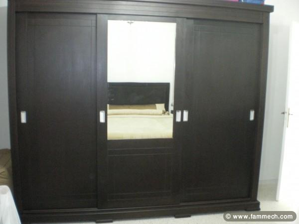 bonnes affaires tunisie maison meubles d coration chambre coucher argenti re 1. Black Bedroom Furniture Sets. Home Design Ideas