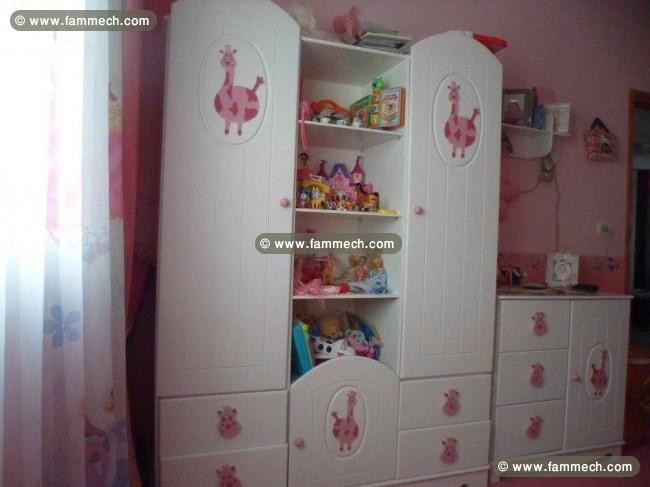 bonnes affaires tunisie maison meubles d coration chambre bebe 2. Black Bedroom Furniture Sets. Home Design Ideas