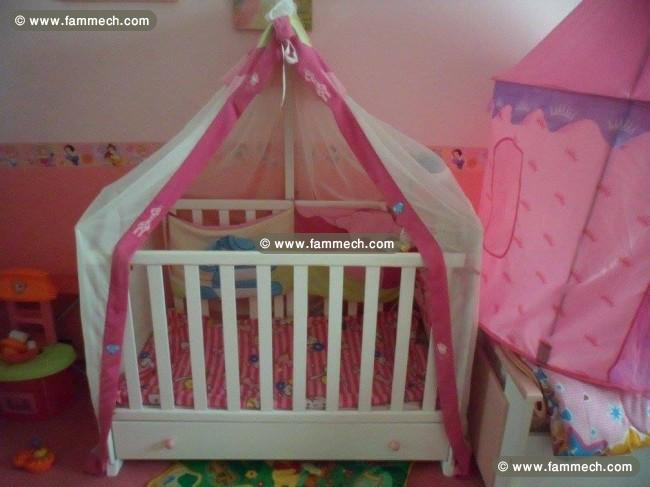 Meuble chambre bebe tunisie avec des id es for Meuble chambre bebe
