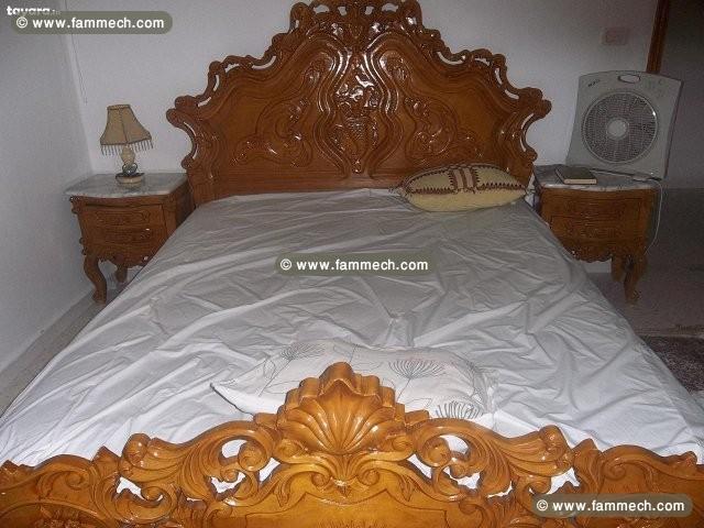 Bonnes affaires tunisie maison meubles d coration for Decoration chambre de nuit