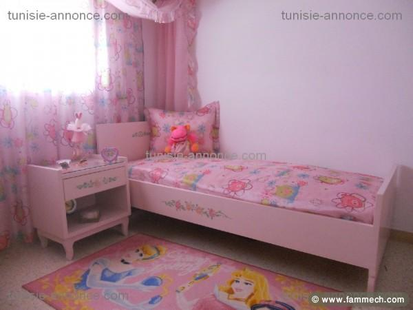 Chambre a coucher pour fille kitea for Chambre adulte fille