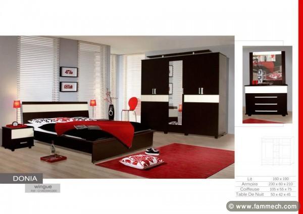 Bonnes affaires tunisie maison meubles d coration for Chambre a coucher en tunisie