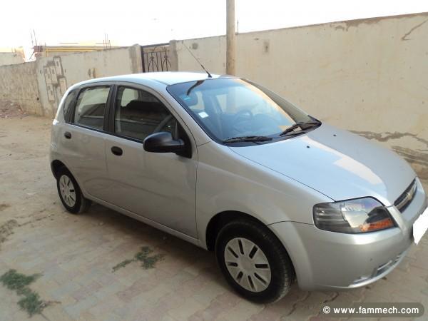 vente voiture occasion on tunisie brown. Black Bedroom Furniture Sets. Home Design Ideas