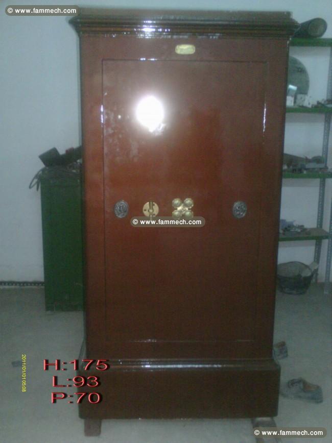Bonnes affaires tunisie maison meubles d coration for Meuble coffre fort