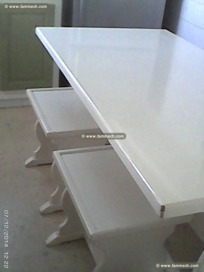 Bonnes affaires tunisie maison meubles d coration - Coin de repas ...
