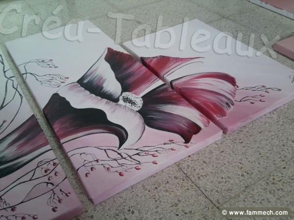 Tableau decoration maison tunisie tunisie maison meubles d coration joli tab - Creation tableau deco ...