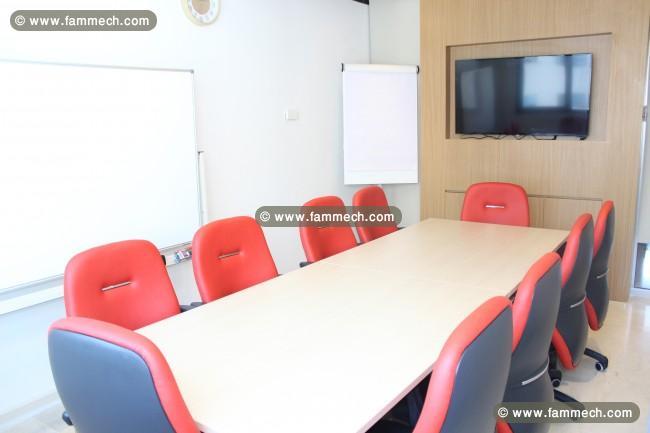 Immobilier tunisie location bureaux la marsa des bureaux