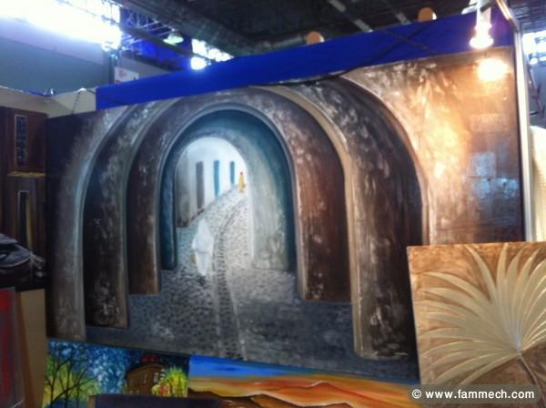 bonnes affaires tunisie art antiquit s des tableaux peinture a l 39 huile a vendre 0. Black Bedroom Furniture Sets. Home Design Ideas