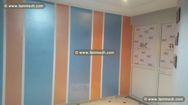 Immobilier tunisie location bureaux el menzah for Meuble youssef seddik sfax