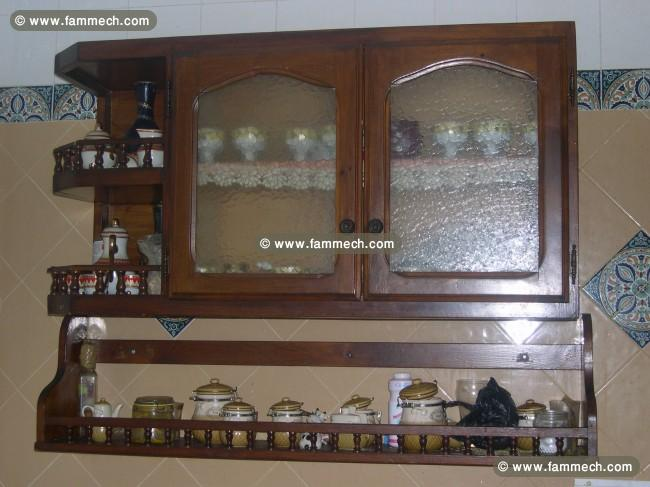 Bonnes affaires tunisie maison meubles d coration for Elements de cuisine occasion