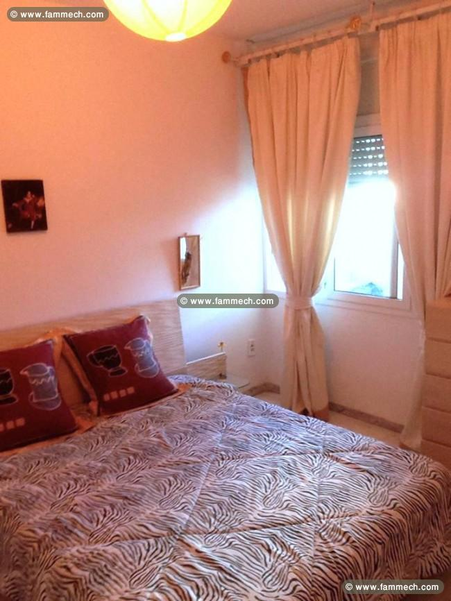 Immobilier tunisie location appartement ariana ville for Chambre de commerce en tunisie