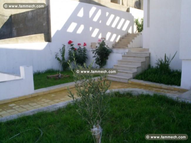 Immobilier tunisie location vacances bizerte nord for Jardin 2000 tunisie