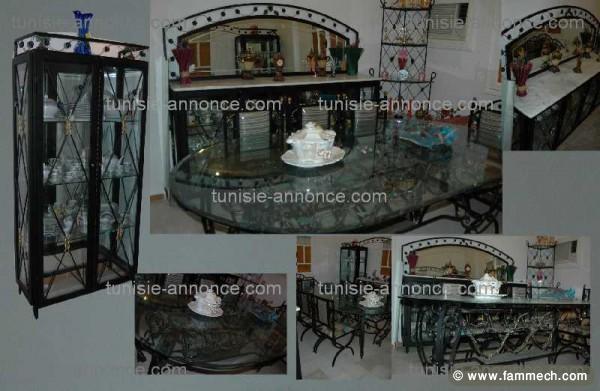 Bonnes Affaires Tunisie Maison Meubles Decoration Fer Forge
