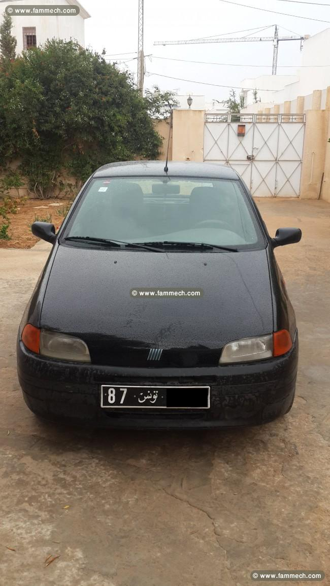 Voitures Tunisie | FIAT PUNTO SFAX | Fiat punto 1 on fiat linea, fiat ritmo, fiat panda, fiat marea, fiat coupe, fiat 500l, fiat x1/9, fiat multipla, fiat 500 abarth, fiat stilo, fiat 500 turbo, fiat doblo, fiat spider, fiat seicento, fiat bravo, fiat barchetta, fiat cars, fiat cinquecento,