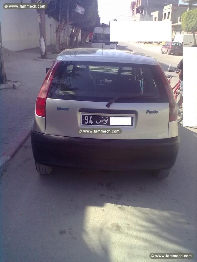 Voitures Tunisie | FIAT PUNTO MONASTIR | FIAT PUNTO 3 on fiat linea, fiat ritmo, fiat panda, fiat marea, fiat coupe, fiat 500l, fiat x1/9, fiat multipla, fiat 500 abarth, fiat stilo, fiat 500 turbo, fiat doblo, fiat spider, fiat seicento, fiat bravo, fiat barchetta, fiat cars, fiat cinquecento,