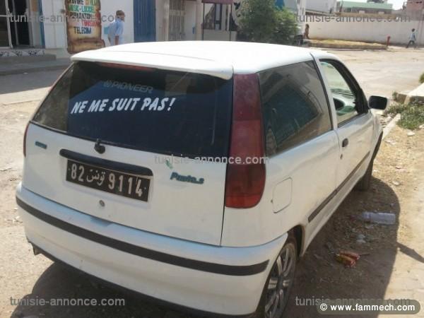 voitures tunisie