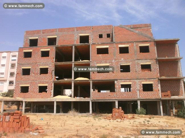 Immobilier tunisie vente immeuble akouda immeuble en for Immeuble en vente