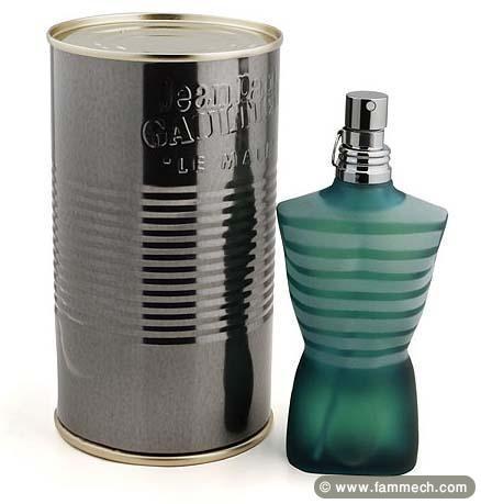 Parfum homme prix tunisie - Jean paul gaultier le male prix ...
