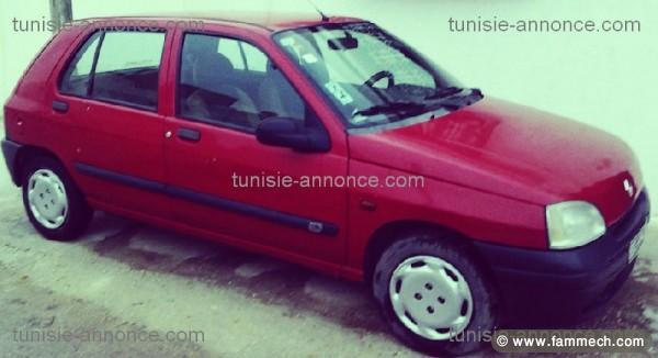 voitures tunisie tunis