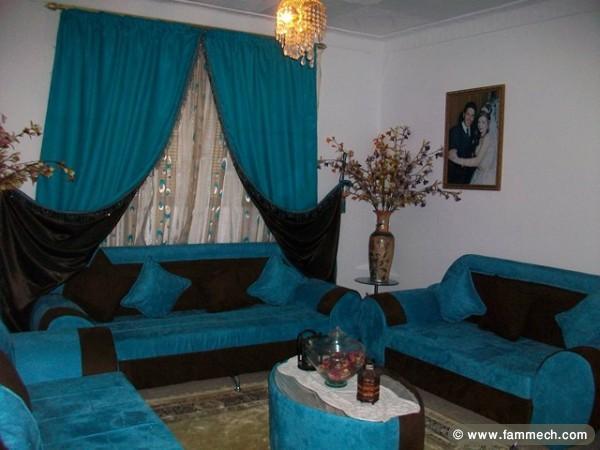 Fammech petites annonces gratuites tunisie emploi immobilier automobile bonnes affaires for Salon de maison en tunisie