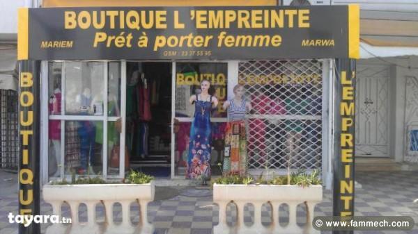 Bonnes affaires tunisie v tements accessoires for Liquidation totale meubles