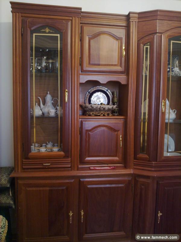 Bonnes affaires tunisie maison meubles d coration for Living salle a manger