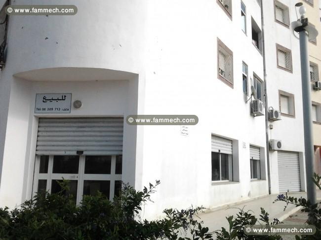 immobilier tunisie vente locaux bou mhel el bassatine local commercial. Black Bedroom Furniture Sets. Home Design Ideas
