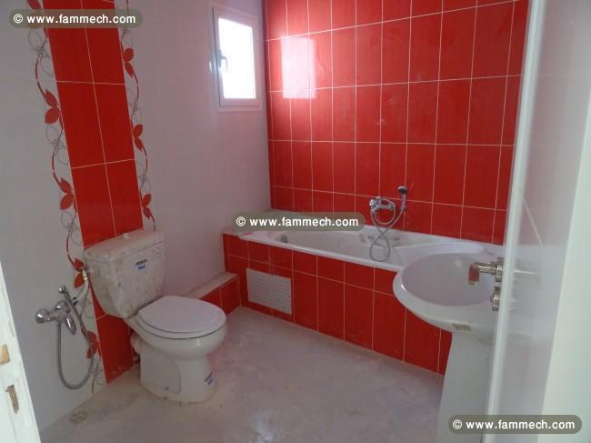 Immobilier Tunisie Location Appartement Sakiet Eddaier