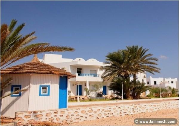 Immobilier tunisie vente appartement midoun location for Site vente appartement