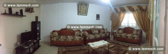 Immobilier tunisie location maison korba location for Location maison meuble