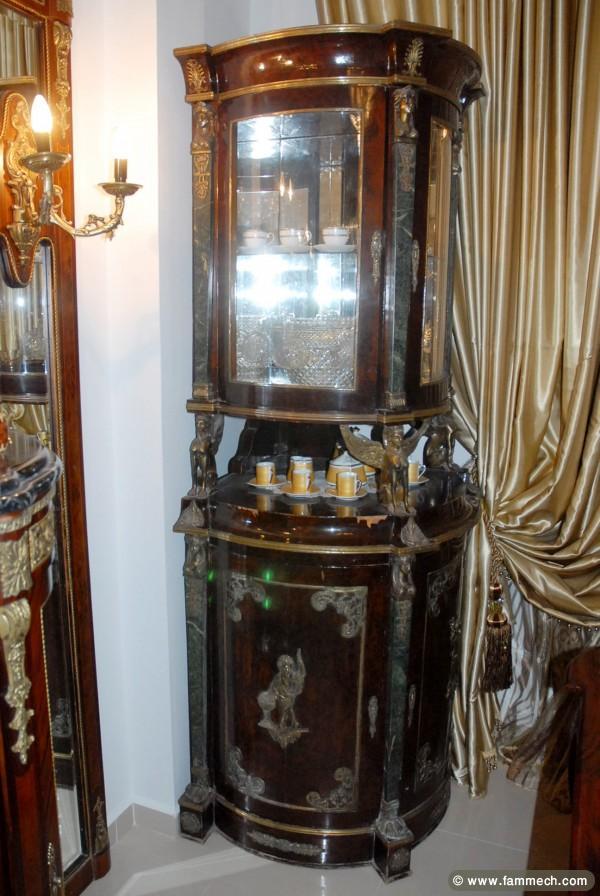 Meuble tv antique a vendre sammlung von for Meuble occasion tunisie