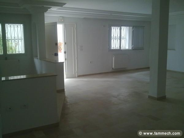 Immobilier tunisie location maison monastir maison a for Louer immobilier