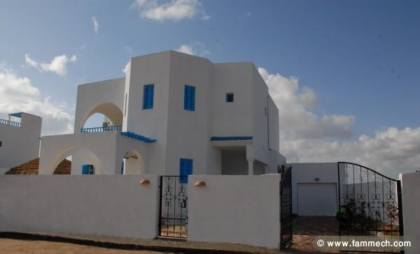 Immobilier tunisie vente maison midoun maison vendre pas cher djerba tunisie folla2 3 - Petite maison a vendre pas cher occasion ...