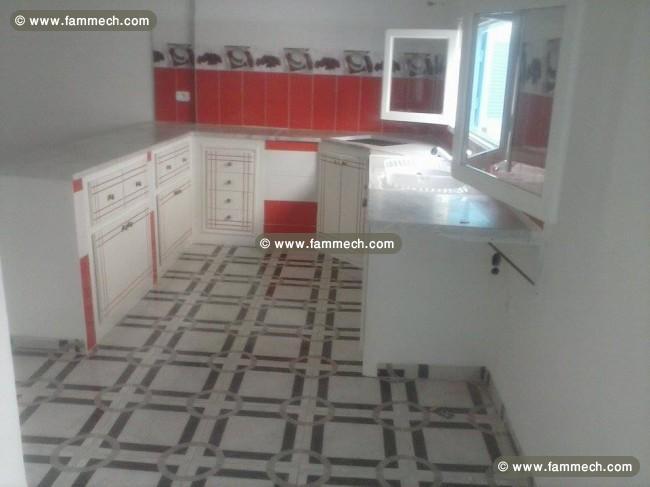 Immobilier tunisie location maison maison moderne for Maison duplex moderne
