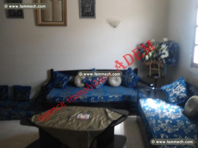 Immobilier Tunisie Vente Maison Hammam Sousse Maison Style Am Ricain