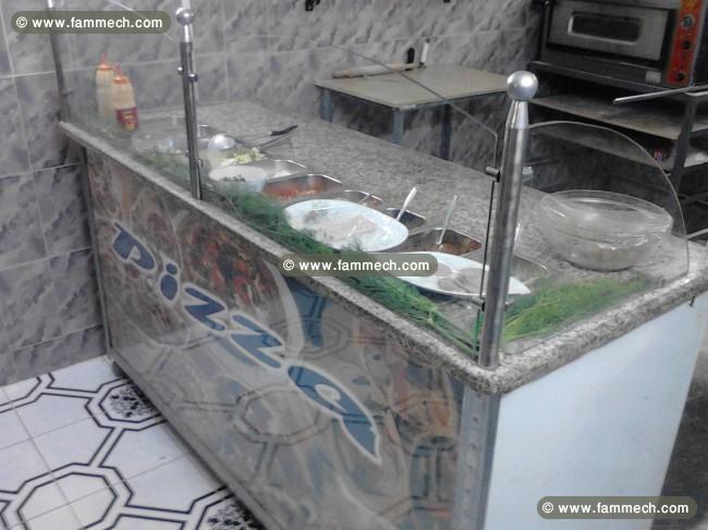 Bonnes affaires tunisie mat riel pro mat riels restaurant for Materiels restaurant