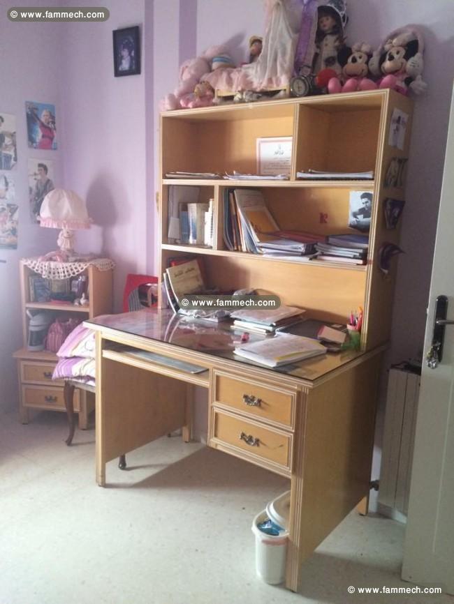 Meuble chambre b b a vendre 230906 la for Meuble bebe tunis