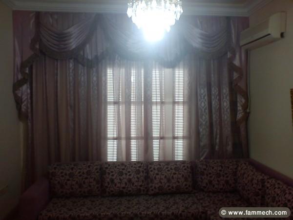 Des Rideau Salon Tunisie : Rideaux de salon tunisie