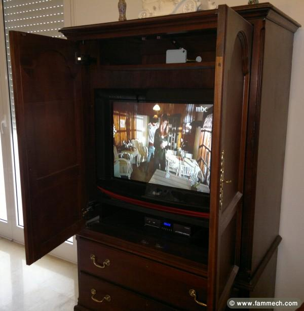 Cool meuble tv moderne tunisie meuble tv moderne tunisie for Meuble zen home tunisie