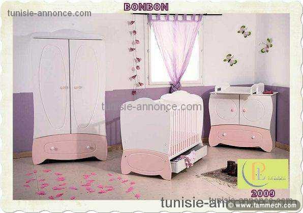 bonnes affaires tunisie maison meubles d coration meubles pour bebe. Black Bedroom Furniture Sets. Home Design Ideas