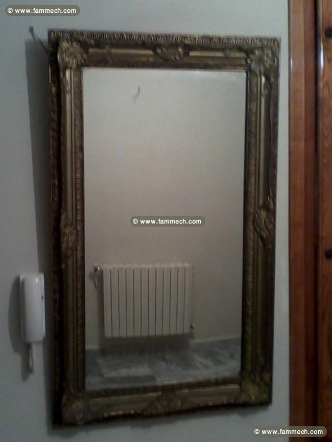 Bonnes affaires tunisie maison meubles d coration miroir for Miroir tunisien