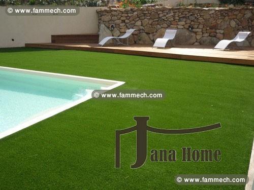 Bonnes affaires tunisie bricolage jardin chauffage for Moquette pvc tunisie