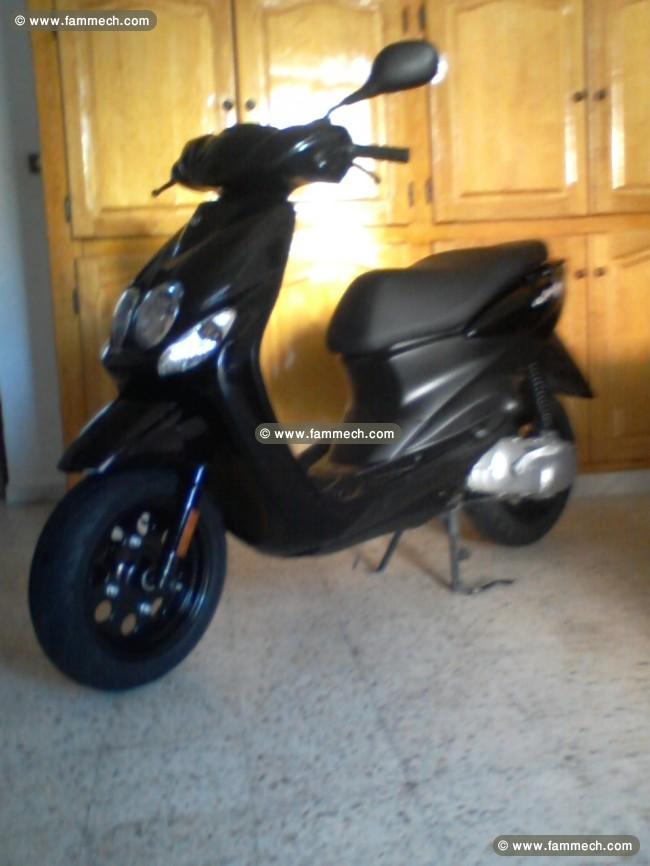 moto scooter occasion a vendre en tunisie