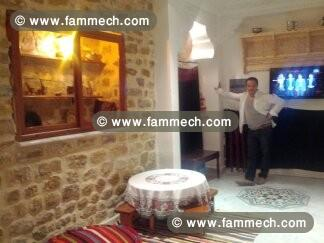 Immobilier tunisie location maison la medina petite for Petite maison neuve