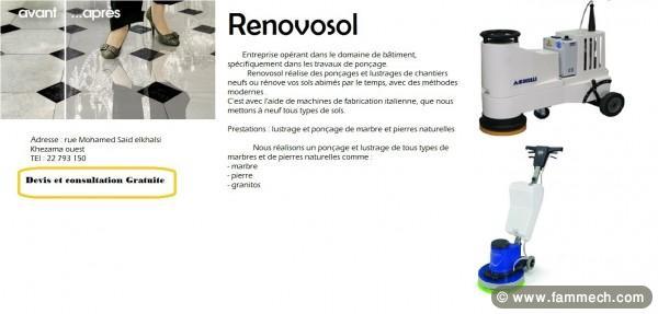 bonnes affaires tunisie maison meubles d coration pon age et lustrage cristallisation. Black Bedroom Furniture Sets. Home Design Ideas