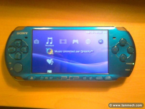 bonne affaire tunisie  jeux videos consoles psp