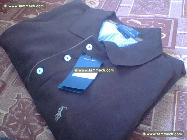 Bonnes Affaires Tunisie | Vêtements, Accessoires | Pull polo by